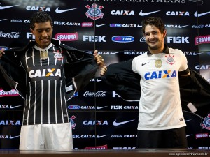 Corinthians Caixa