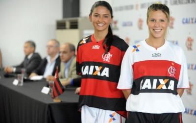 Flamengo Caixa