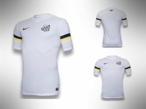 Com a nova aplicação das cores preta e amarela nas mangas, desafio será a aplicação da logomarca da Zurich.