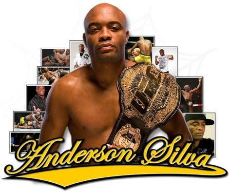 Anderson-Silva